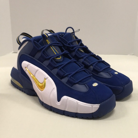 Nike Shoes | Air Max Penny 1 Warriors